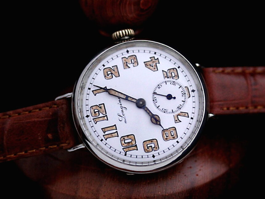 ロンジン腕時計-W1293-5