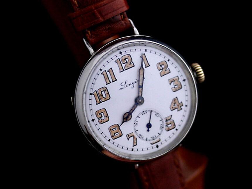 ロンジン腕時計-W1293-6