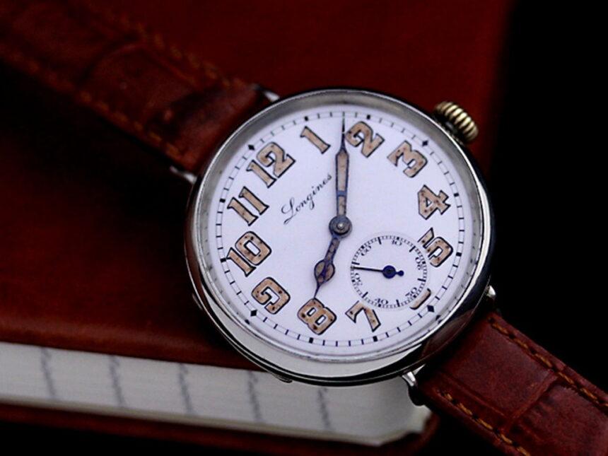 ロンジン腕時計-W1293-7
