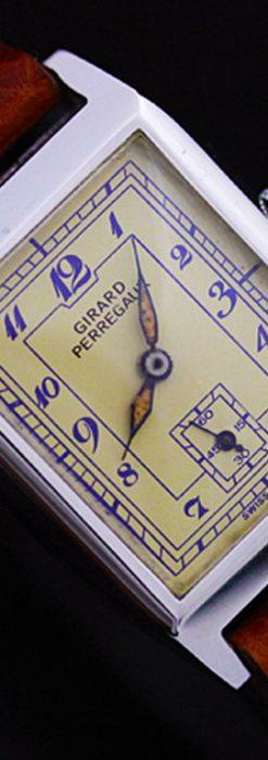 ジラールぺルゴ腕時計-W1296-10
