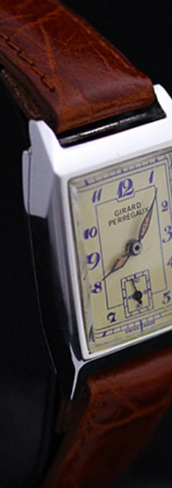 ジラールぺルゴ腕時計-W1296-11