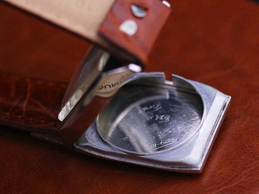 ジラールぺルゴ腕時計-W1296-13