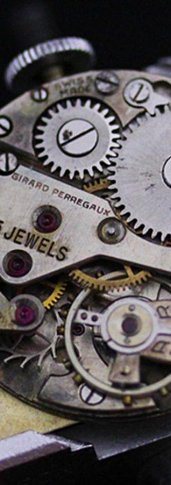 ジラールぺルゴ腕時計-W1296-14