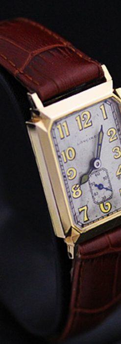 ロンジンのアンティーク腕時計-W1297-10