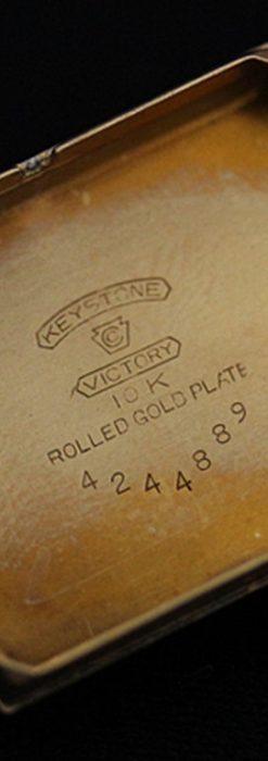 ロンジンのアンティーク腕時計-W1297-11