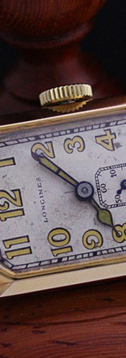 ロンジンのアンティーク腕時計-W1297-4