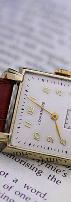 ロンジン腕時計-W1298-1