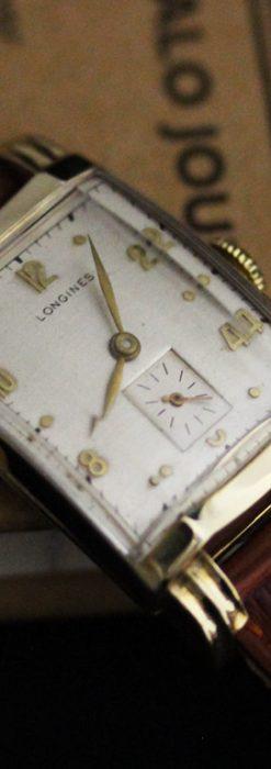 ロンジンのアンティーク腕時計-W1304-2