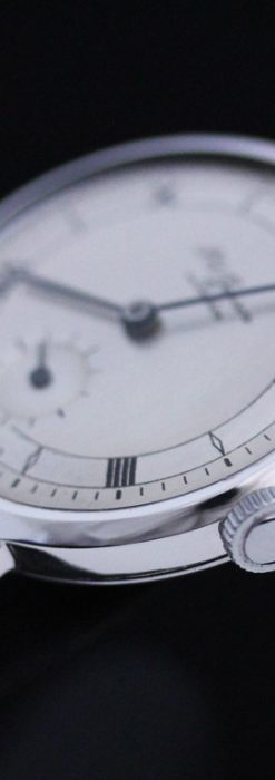 ベンソンのアンティーク腕時計-W1305-11
