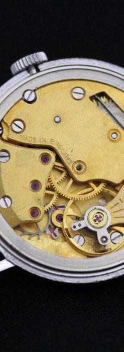 ベンソンのアンティーク腕時計-W1305-17