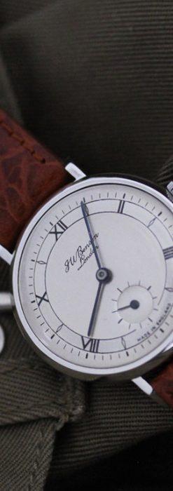 ベンソンのアンティーク腕時計-W1305-2