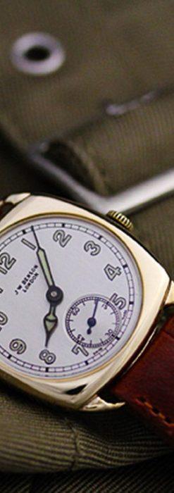 ベンソン腕時計-W1309-1