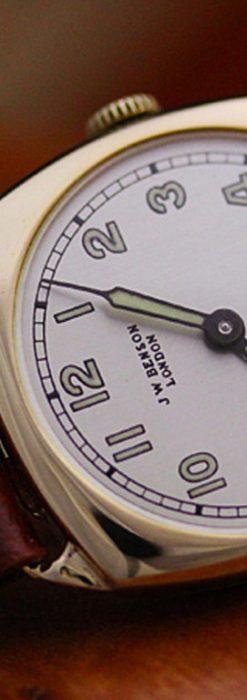 ベンソン腕時計-W1309-2