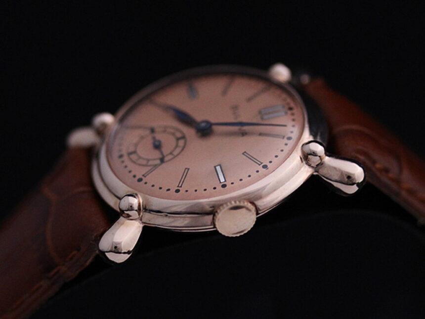 ブローバ腕時計-W1310-10