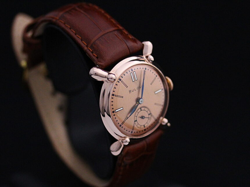 ブローバ腕時計-W1310-11