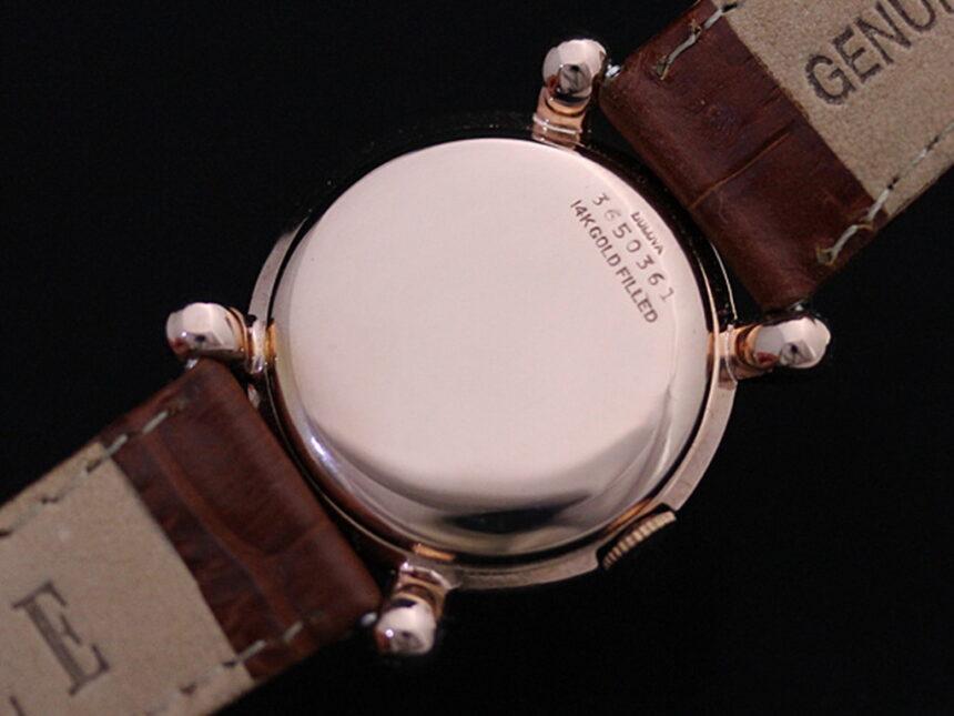 ブローバ腕時計-W1310-12