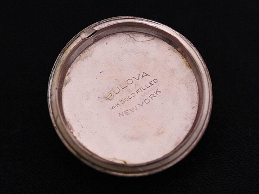 ブローバ腕時計-W1310-13