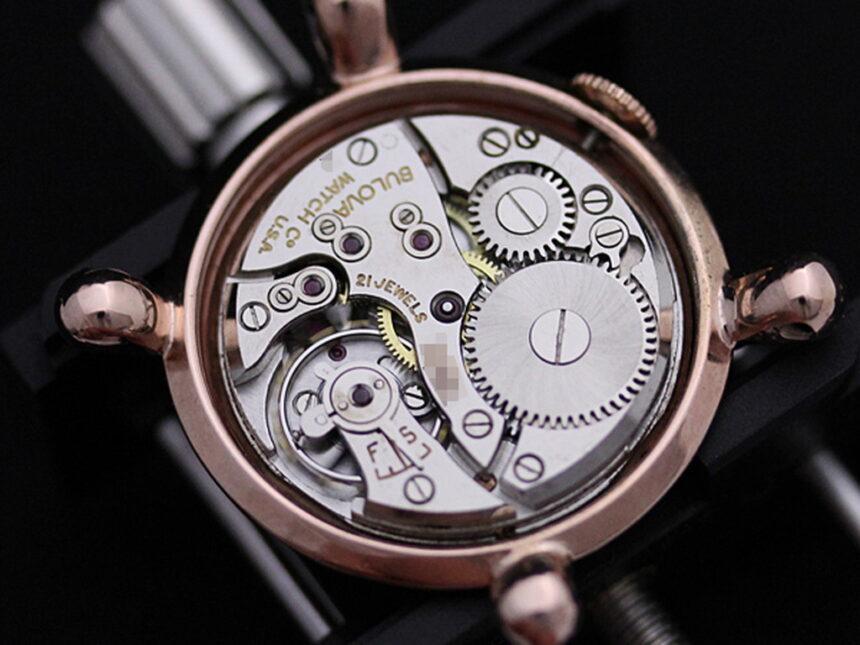 ブローバ腕時計-W1310-14