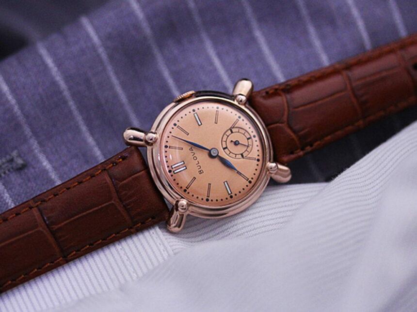 ブローバ腕時計-W1310-2