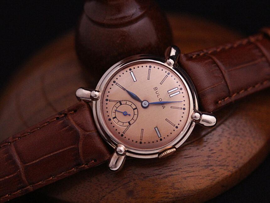 ブローバ腕時計-W1310-5