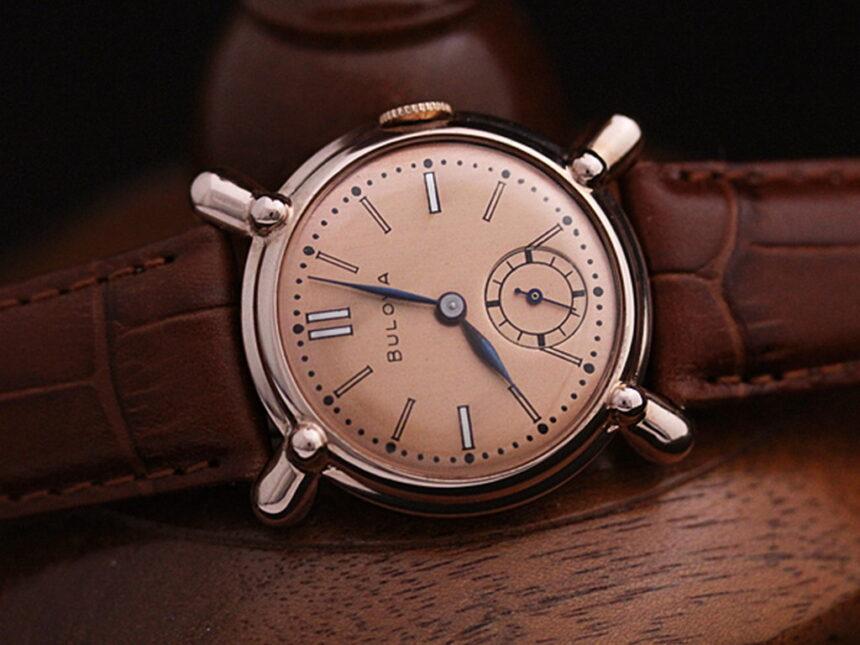 ブローバ腕時計-W1310-6