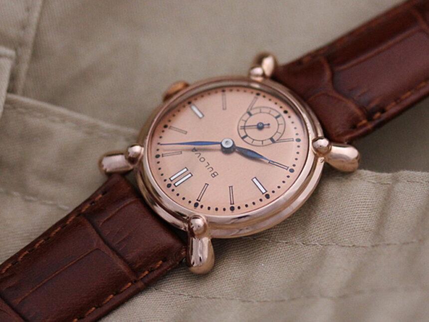 ブローバ腕時計-W1310-8