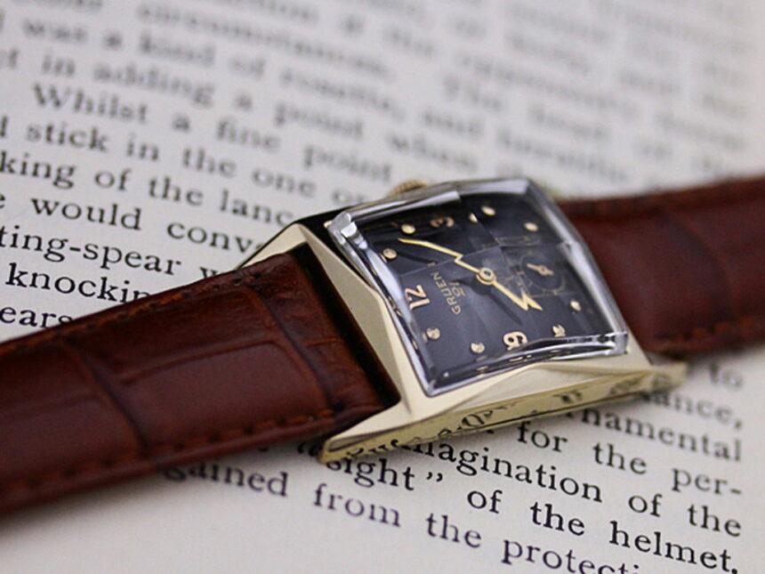 グリュエン腕時計-W1316-1