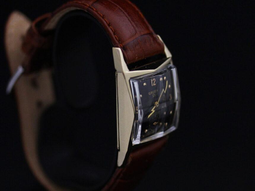 グリュエン腕時計-W1316-11