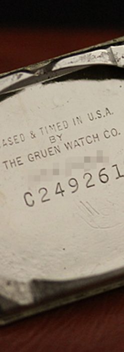 グリュエン腕時計-W1316-13