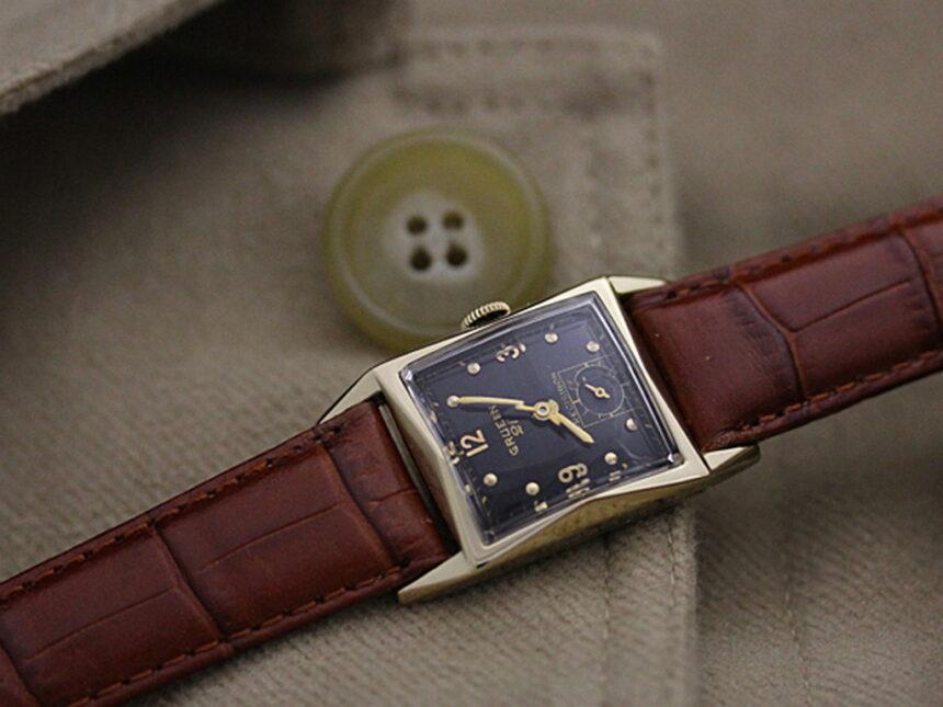 グリュエン腕時計-W1316-2