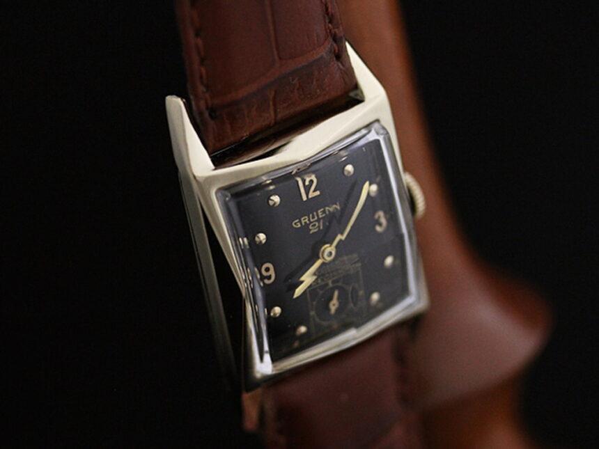 グリュエン腕時計-W1316-3