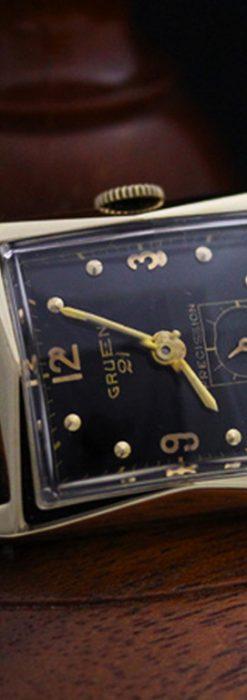 グリュエン腕時計-W1316-5