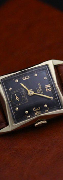グリュエン腕時計-W1316-8