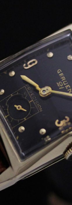 グリュエン腕時計-W1316-9