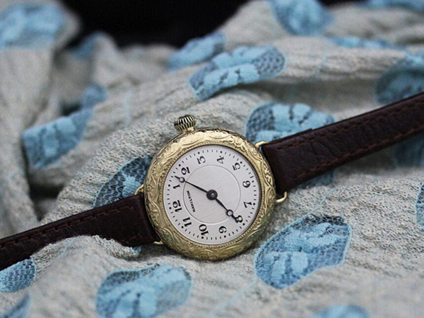 ハミルトン腕時計-W1317-1