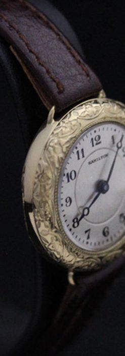 ハミルトン腕時計-W1317-10
