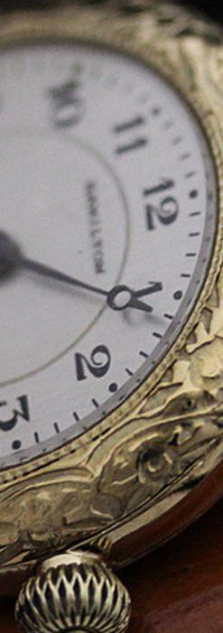 ハミルトン腕時計-W1317-11