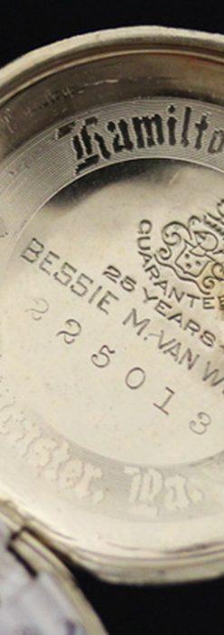 ハミルトン腕時計-W1317-13