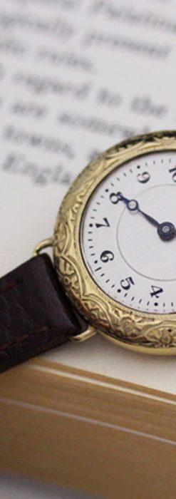 ハミルトン腕時計-W1317-2