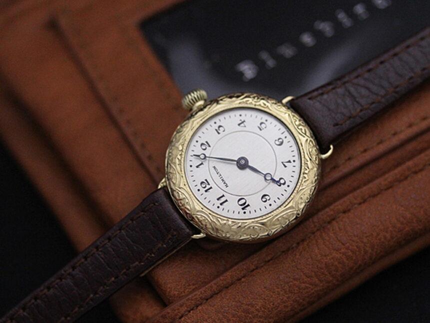 ハミルトン腕時計-W1317-3