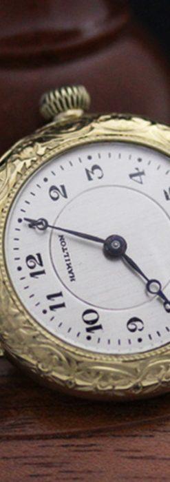 ハミルトン腕時計-W1317-5