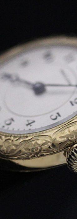 ハミルトン腕時計-W1317-9