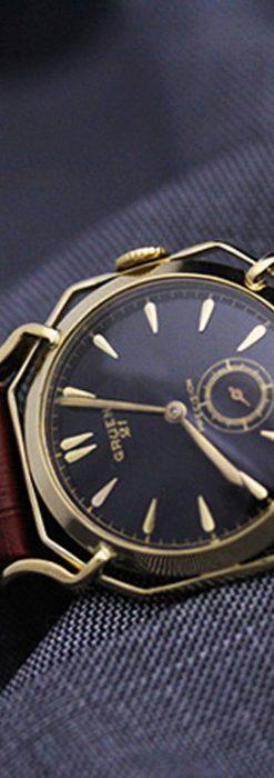 グリュエン腕時計-W1319-1