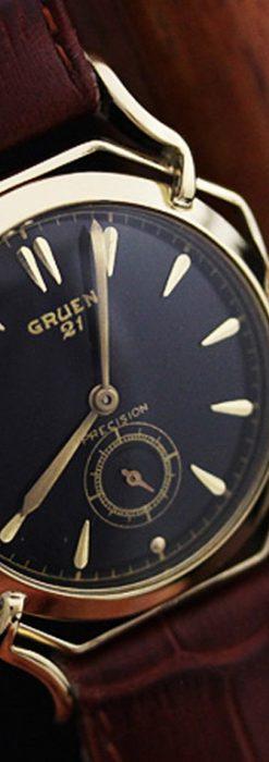 グリュエン腕時計-W1319-2