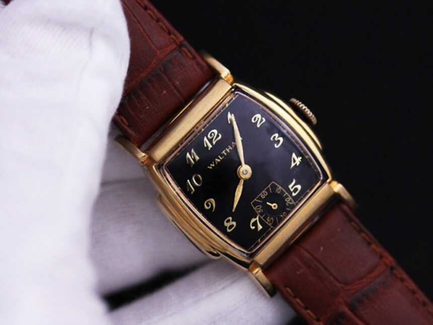 ウォルサム腕時計-W1321-3