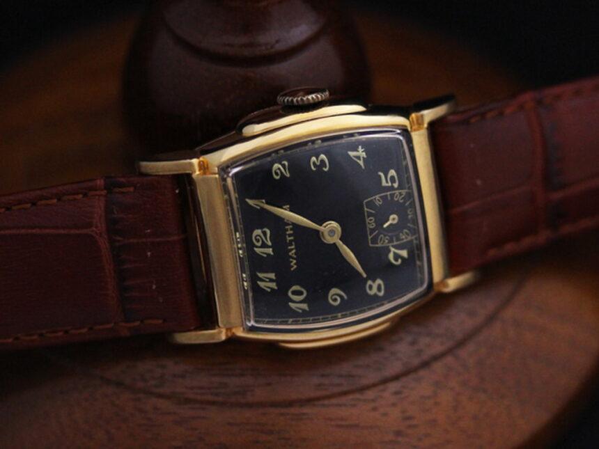ウォルサム腕時計-W1321-4
