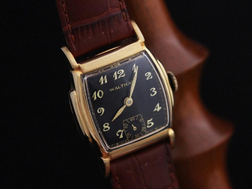 ウォルサム腕時計-W1321-5