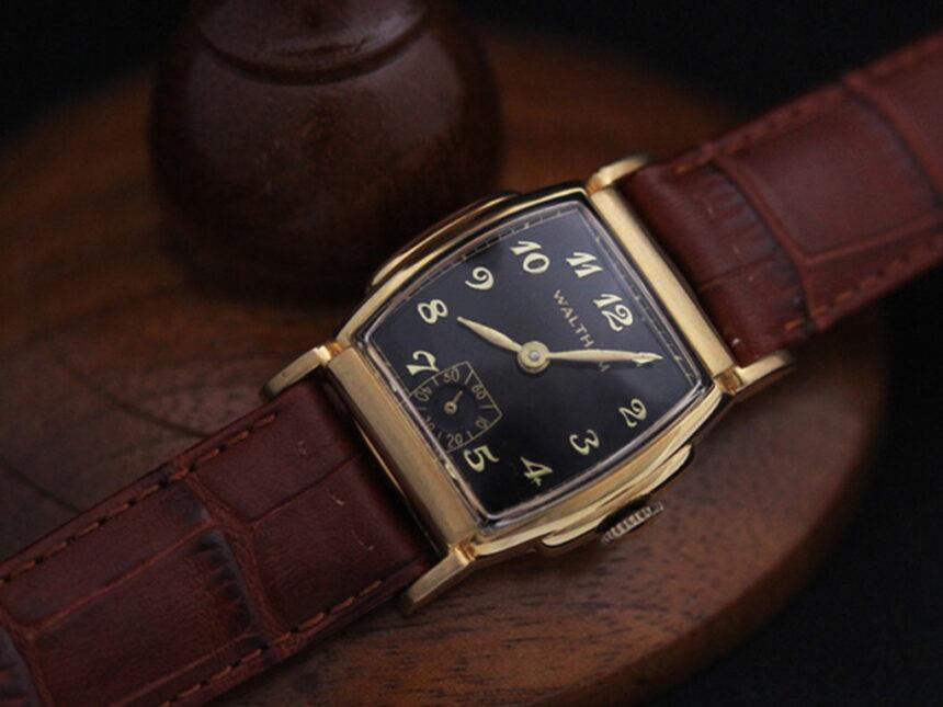 ウォルサム腕時計-W1321-6