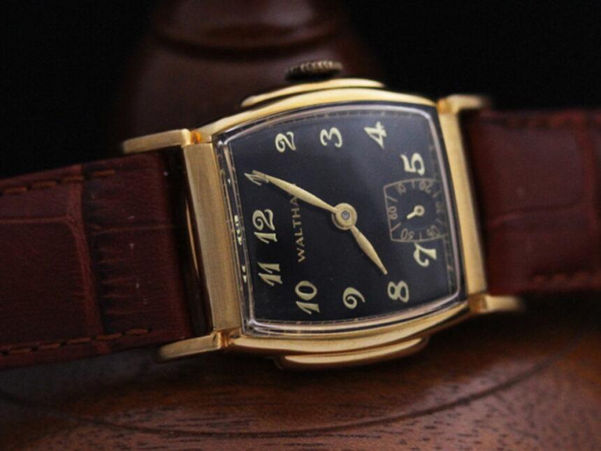 ウォルサム腕時計-W1321-7