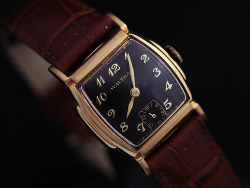 ウォルサム腕時計-W1321-9